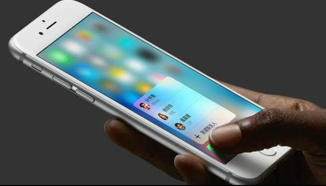 小雷问答丨iOS 13还有3D Touch吗?