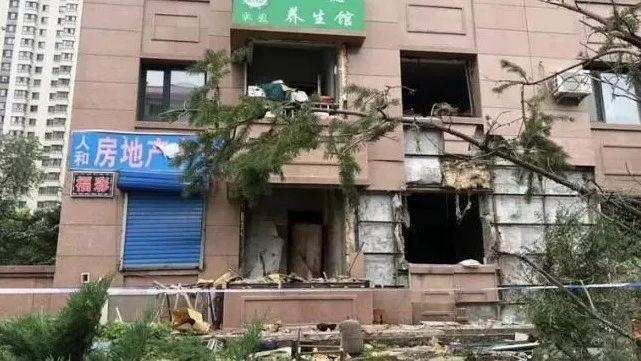 突发!哈尔滨一面食店发生爆炸,一男子不幸身亡......