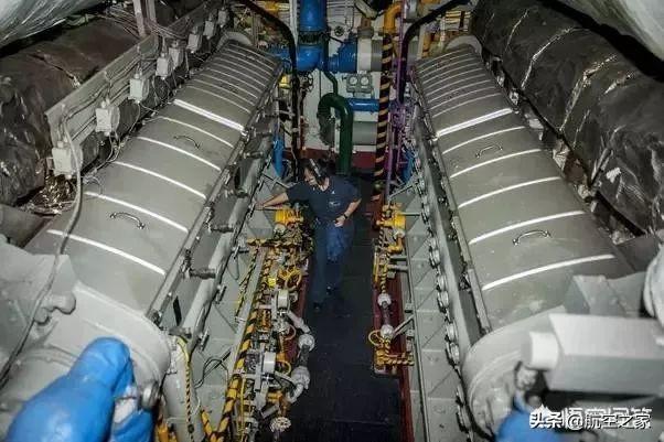 展望003型航母,动力大概率还是锅炉,电磁弹或成最大亮点