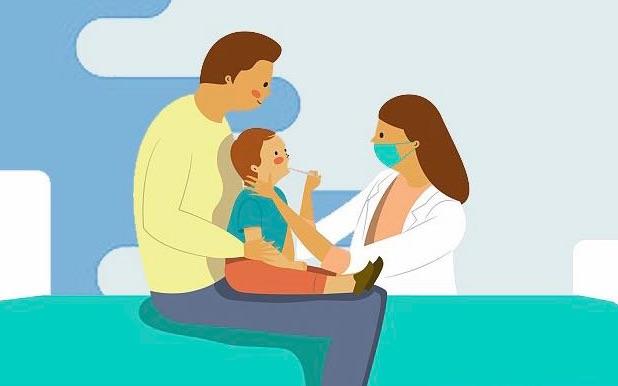 冷空气、雾霾、病毒侵袭 哮喘儿童如何健康过冬?