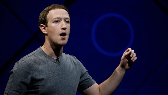 Facebook高管接连发声 为数据泄露事件道歉