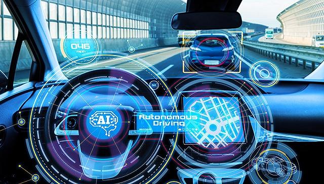 全球车用芯片订单全面爆棚,自动驾驶、电动车兴起近乎颠覆半导体行业