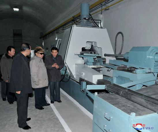 金正日诞辰77周年 朝鲜官媒发组图缅怀(图)