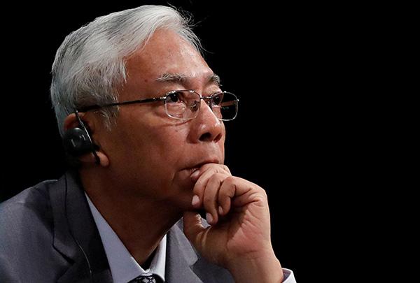 """缅甸迎""""总统轮换""""窗口:昂山素季或借机减压转向幕后"""