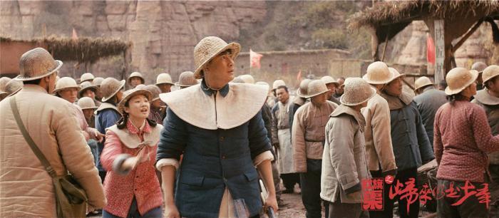 《红旗渠之归来仍是少年》上映 展现工匠精神