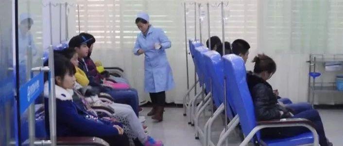 赣州这些医院取消门诊输液 关于输液大家一定要看