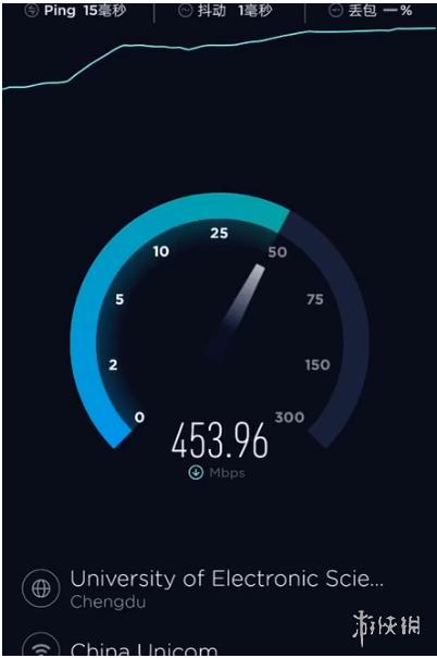 成都迎全国首个小区安装5G无线家庭宽带 网速超