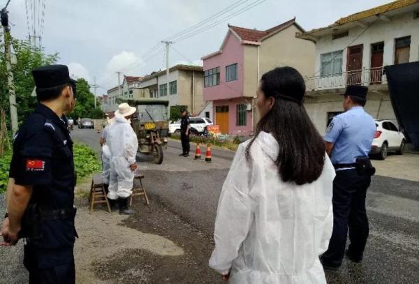 安徽:省内4县区发生8处非洲猪瘟疫情 均已处置