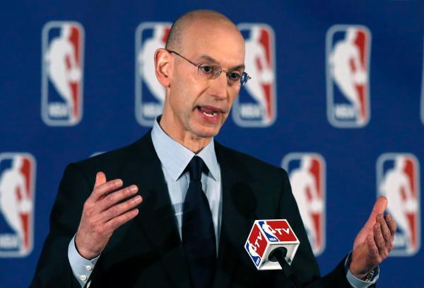 撤消NBA全明星赛举行赛季中锦标赛?萧华又打起新算盘