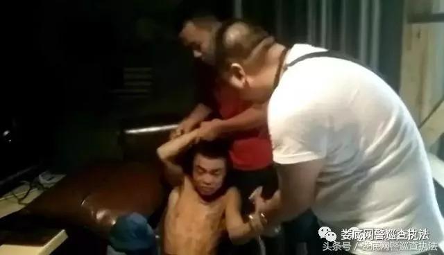 �涞资泄�安局破�@一起入室��