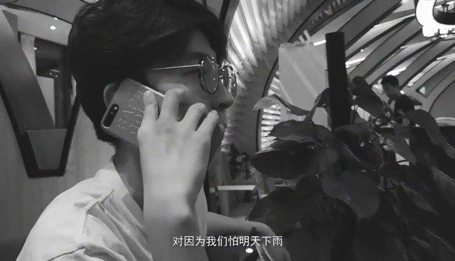 王啸坤 2019全新专辑《三十王十三》上线