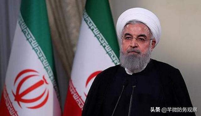 美国步步紧逼之际,伊朗再度削减伊核协议,将加快核武器组装