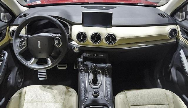 消费者都在关注这款车?性价比高实用性强,外观还帅气