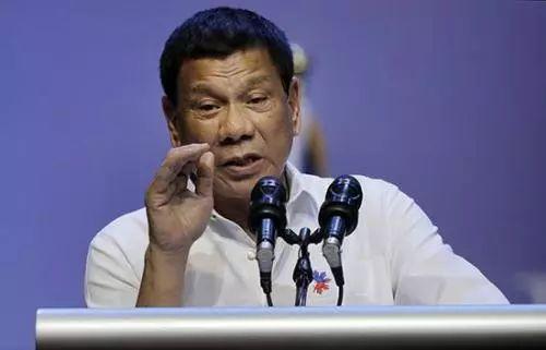 菲律宾总统当众表白中国:相比美国 我更需要你姬鹏飞有几个儿子
