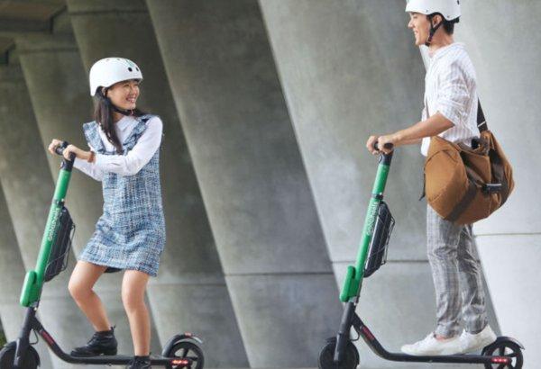 Archipelago International和Grab在东南亚推出共享滑板车服务   美通社