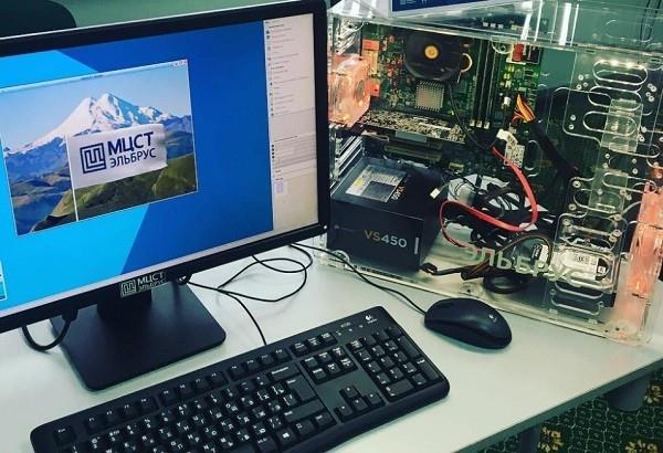 俄铁采购1.5万台国产单核CPU主机 每台售价8000元