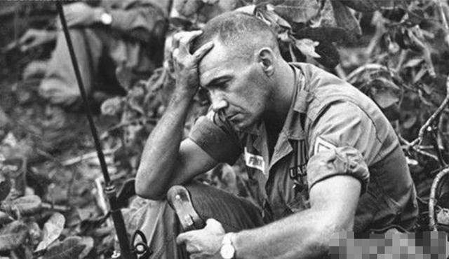 越南战争,美国为何宁愿战败,也不投放原子弹?不是因为人道主义
