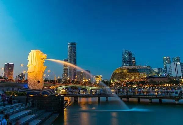 亚洲各国拥抱智慧城市,中日韩新发展路径有何不同?
