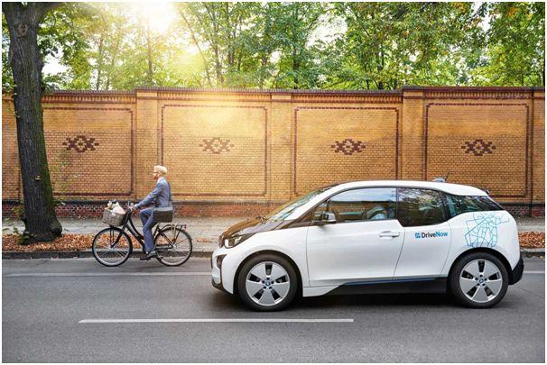 MobilityNow:从宝马戴姆勒合并出行业务看未来出行的竞合