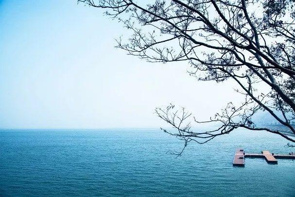 南京恒大养生谷丨健康湖居生活,洗净人生铅华
