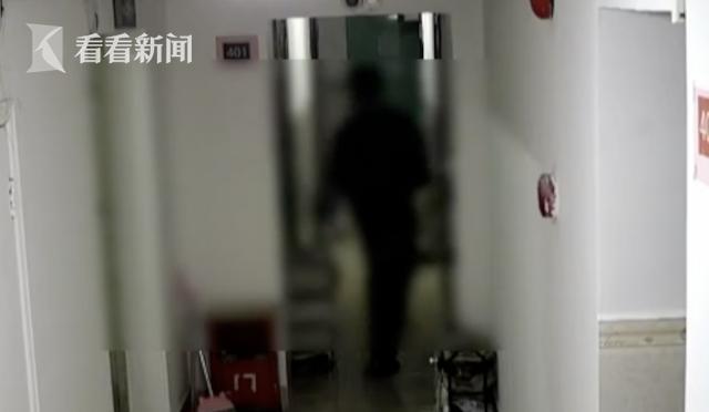 女子熟睡,笨贼入室盗窃!1小时后被发现 他逃跑时留下了这东西