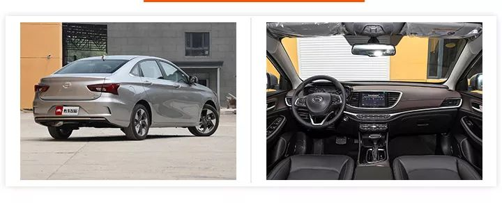 10万内的轿车一大把,这6台真正值得买!