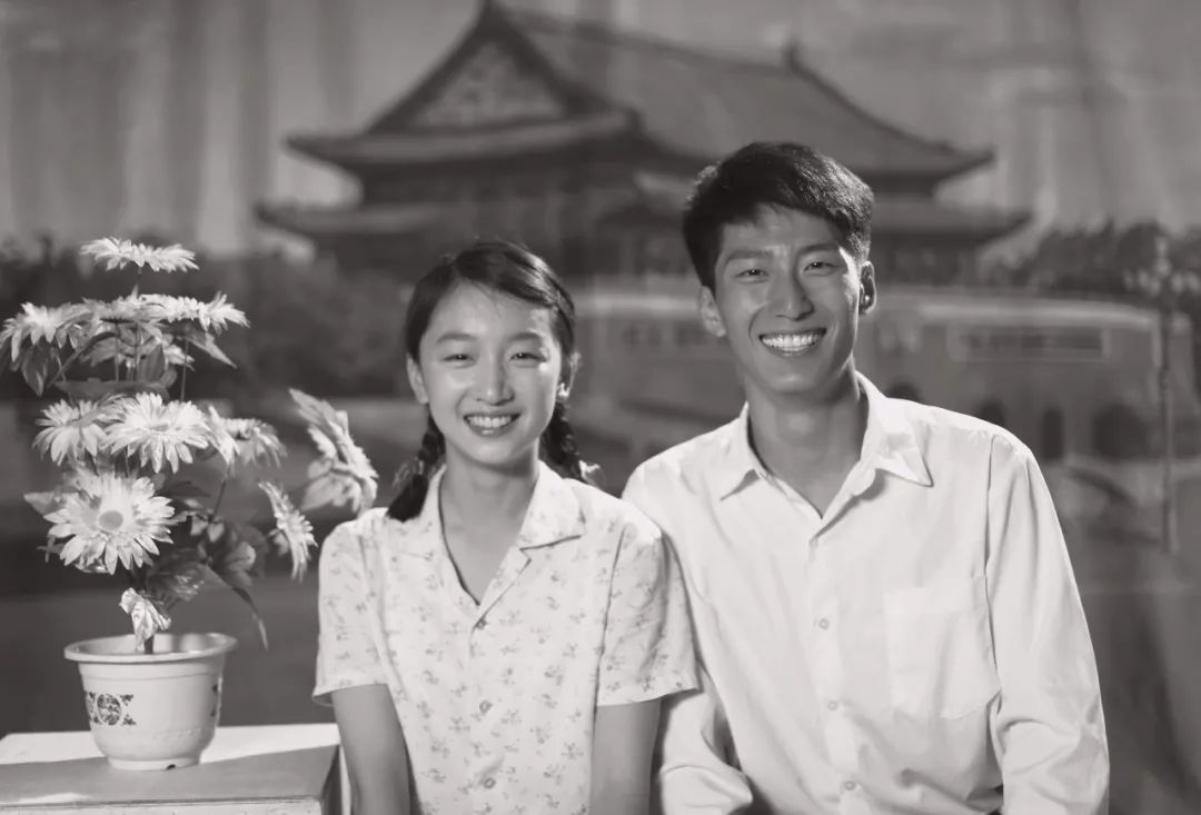 《山楂树之恋》剧照,张艺谋执导,周冬雨、窦骁主演,2010