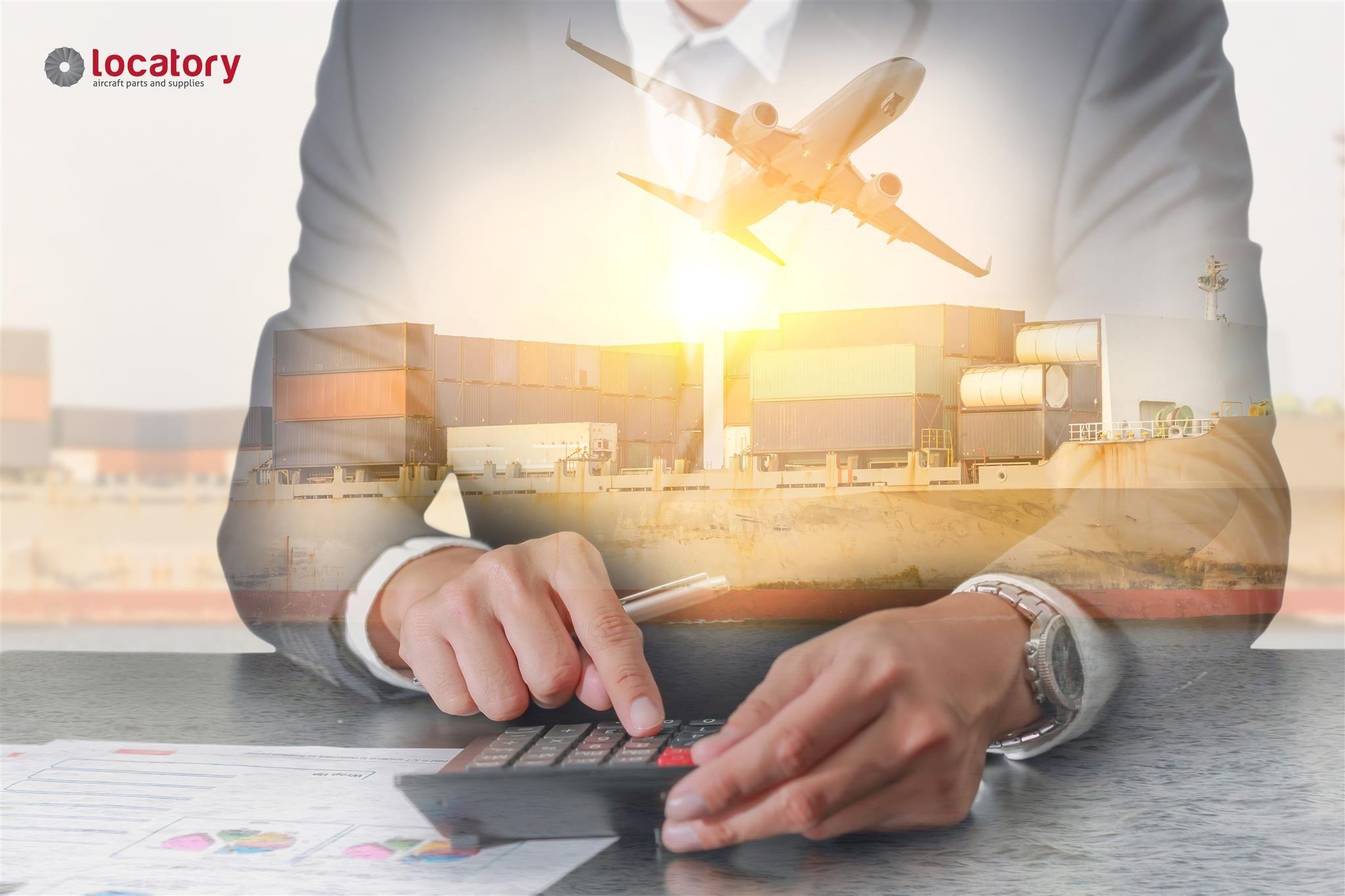 阿维亚解决方案集团率先推出航空零部件在线分销服务487955_