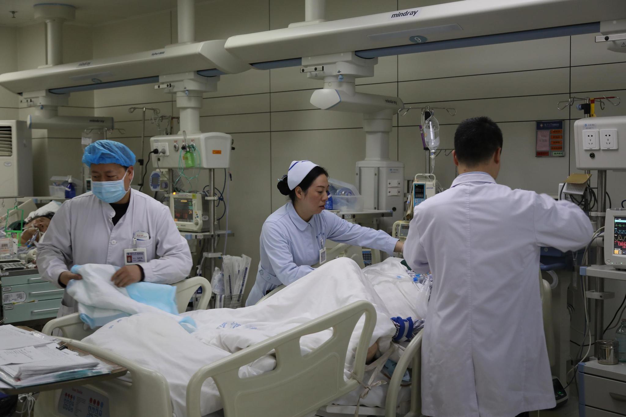 30天的爱心接力,重病藏族学生转危为安