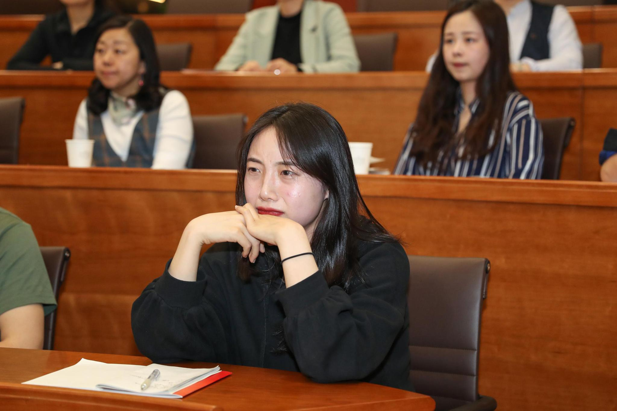 是铭记更是传承,江苏省红色故事宣讲大赛选手