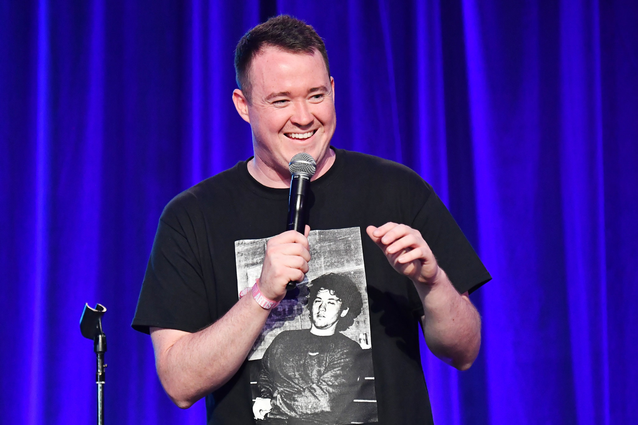 新节目刚官宣5天 美国喜剧人就因辱华言论被开除