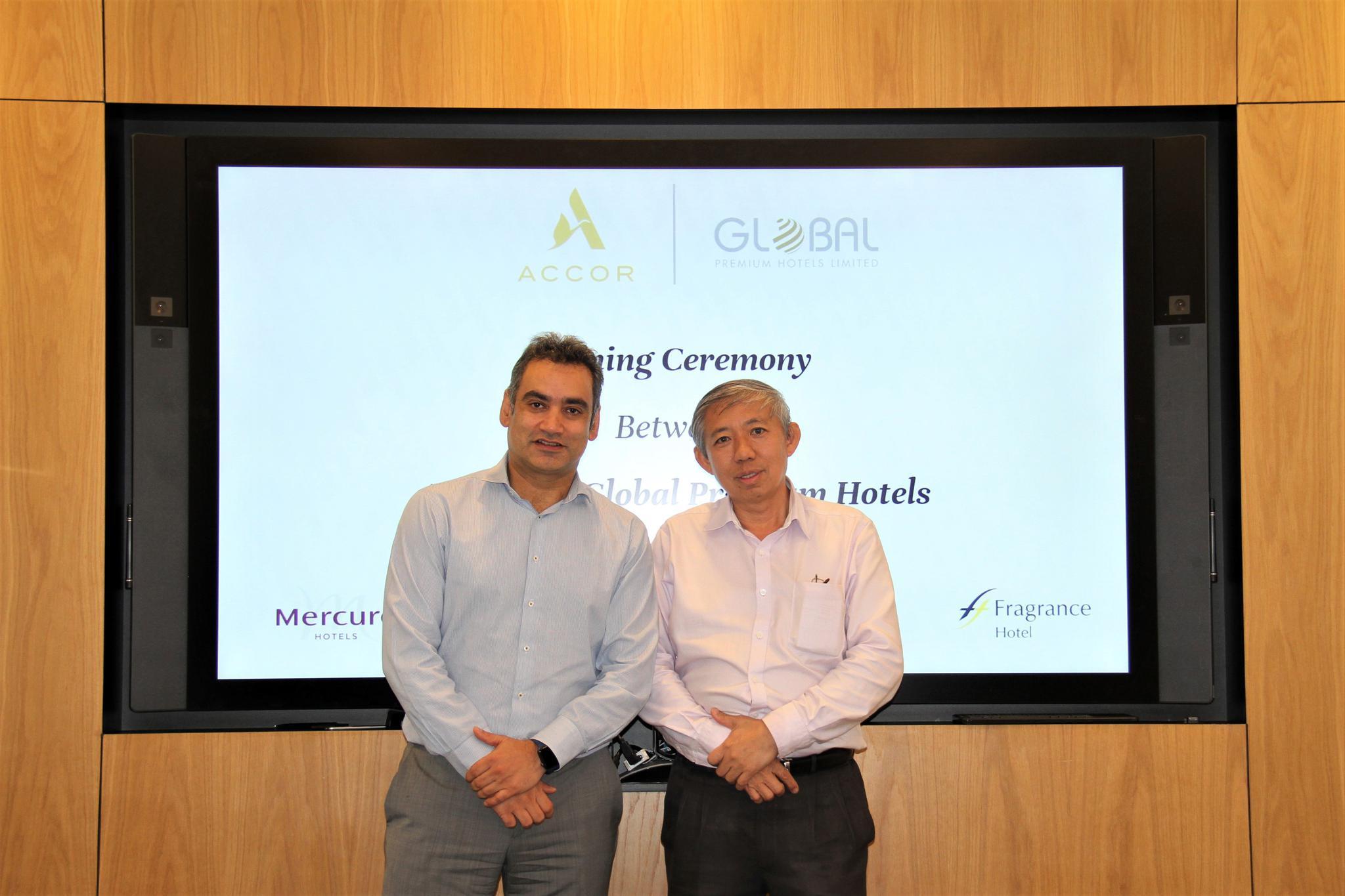 扩大业务网络,雅高集团将于新加坡新增15家酒店