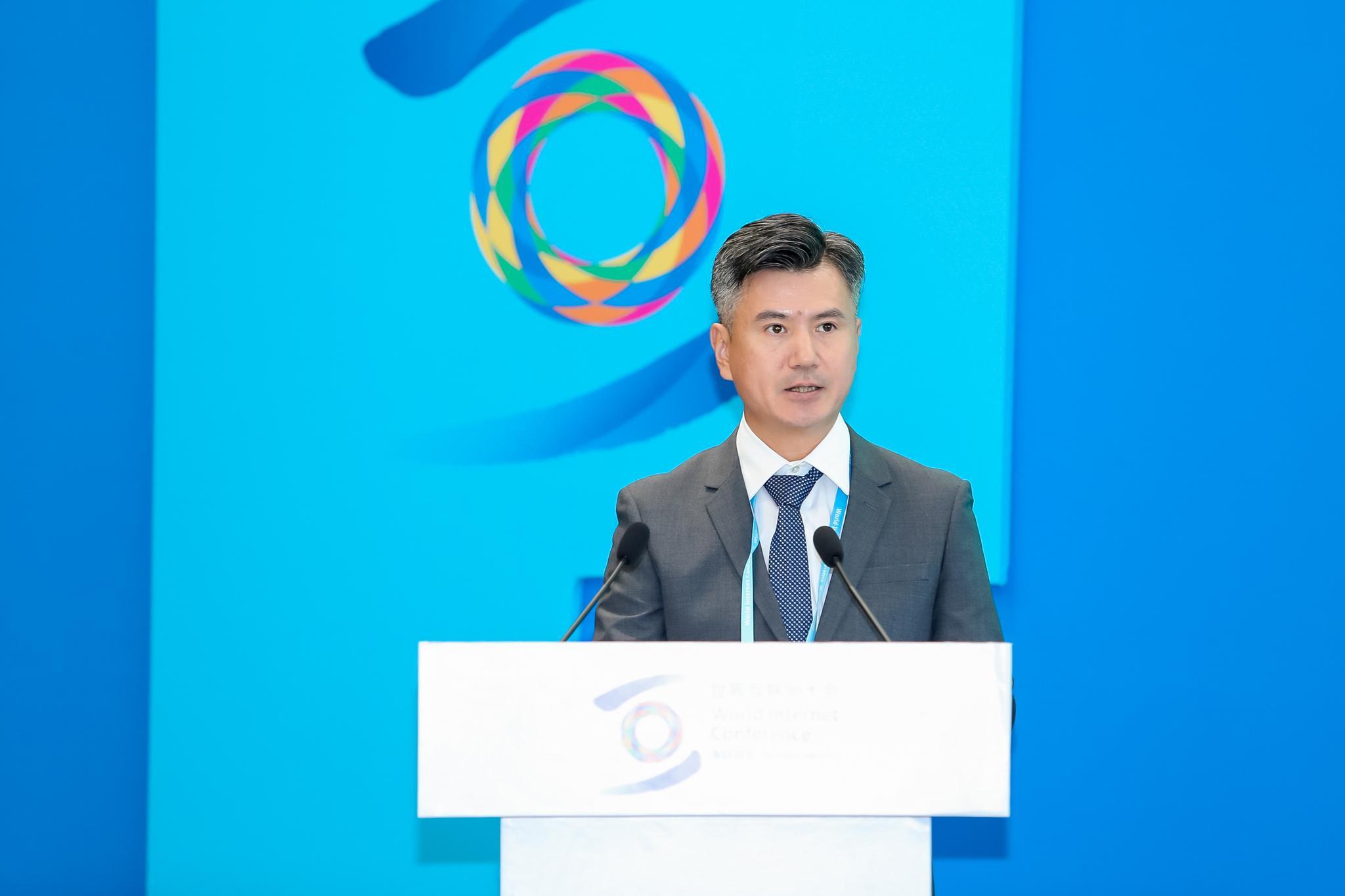 腾讯任宇昕:未成年人保护和网络