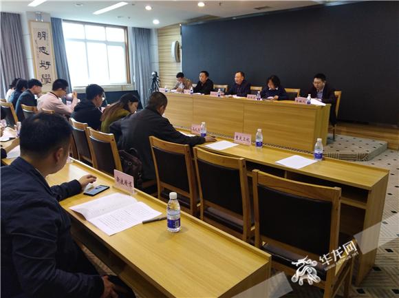 清明重庆推出多项惠民措施 困难群众有机会获得免费生态安葬服务