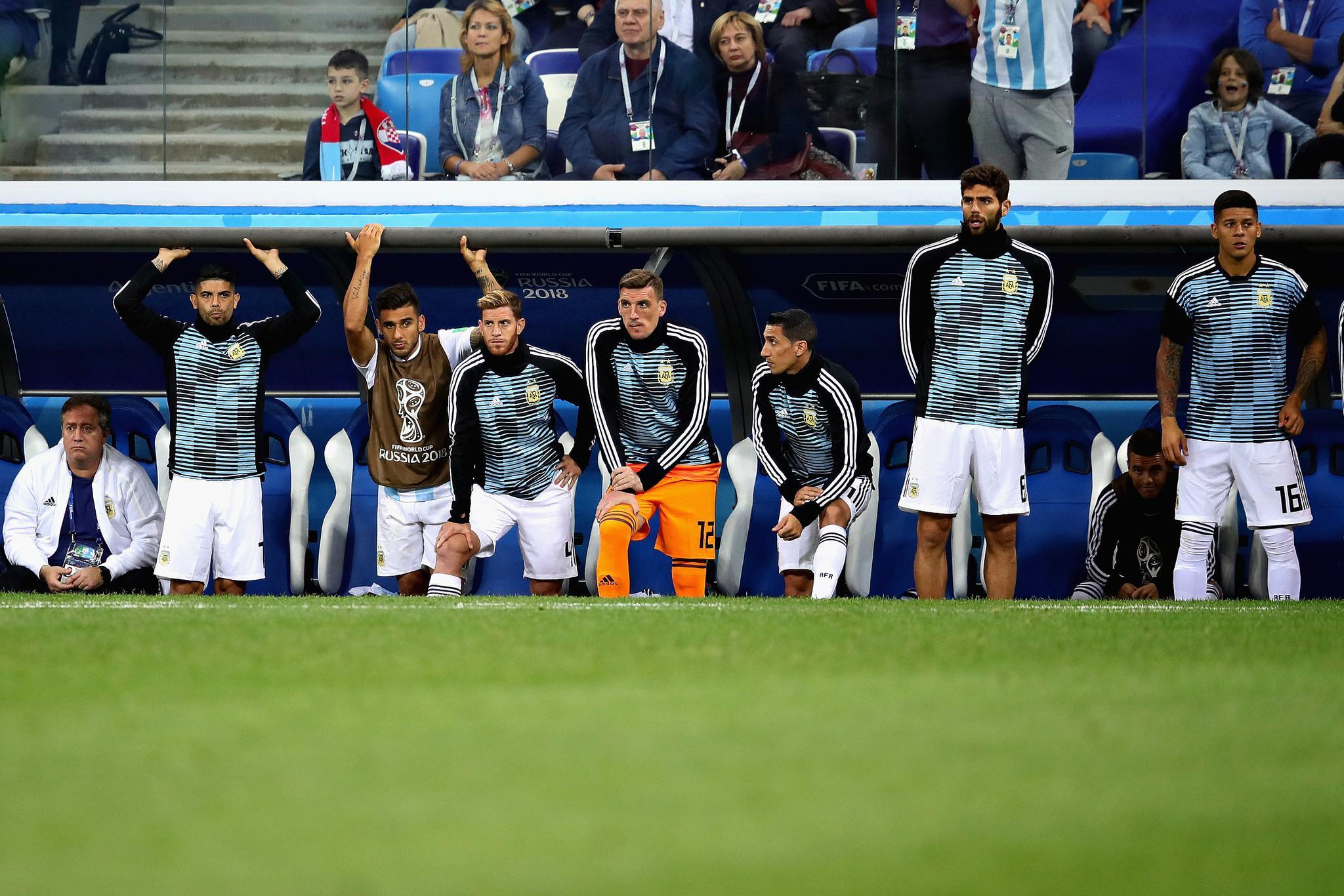 世界杯网站_博狗娱乐官方网址:梅西世界杯后将退出国家队?阿根廷可能面临改朝换代