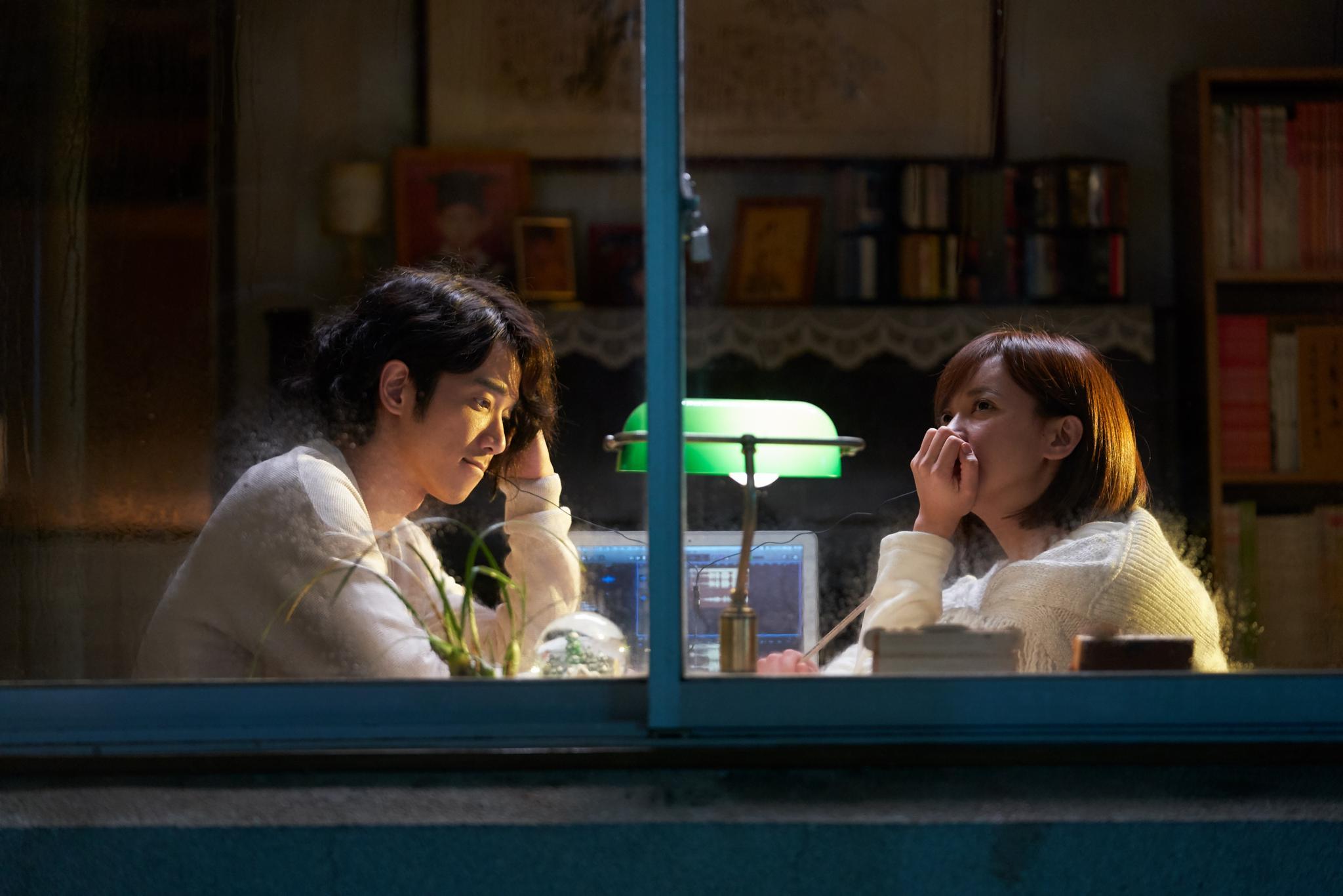 2018台湾最卖座电影将引进,陈意涵主演