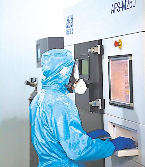 大批传统制造企业纷纷进入3D打印领域:从概念走向应用