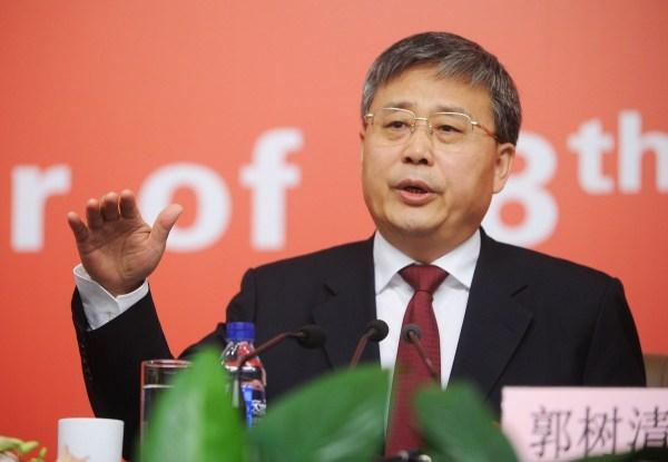 郭树清:美国挑起 贸易战终难持续