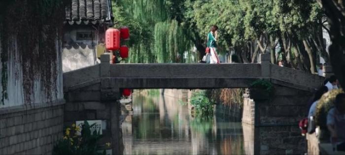 姑苏区6座桥梁将在年内完成维修加固!其中还有一座清代古桥