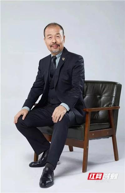 梦洁集团董事长姜天武:寐MINE雕琢高端家纺用品的极致之美
