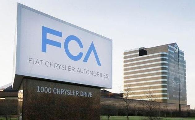 FCA将在意大利生产高端车型 扩大Jeep品牌