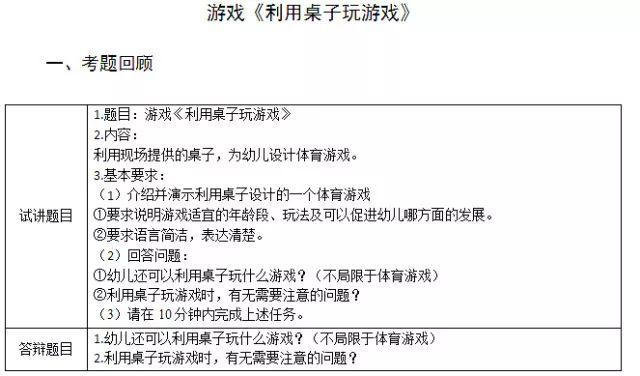 面试真题>体育高中《小猫过桥》教学设计北京幼儿转学外地图片
