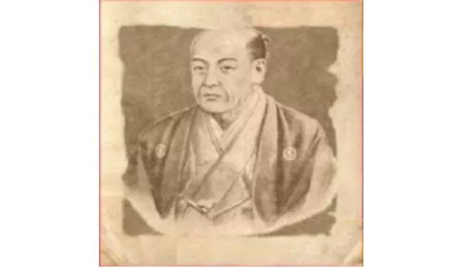 |K线鼻祖本间宗久(1724-1803)