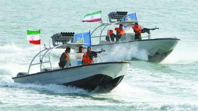 回复:伊朗伊斯兰革命卫队的战斗力如何