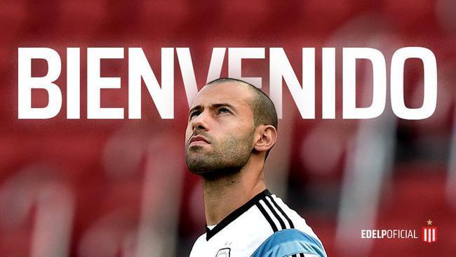 马斯切拉诺重返阿根廷联赛