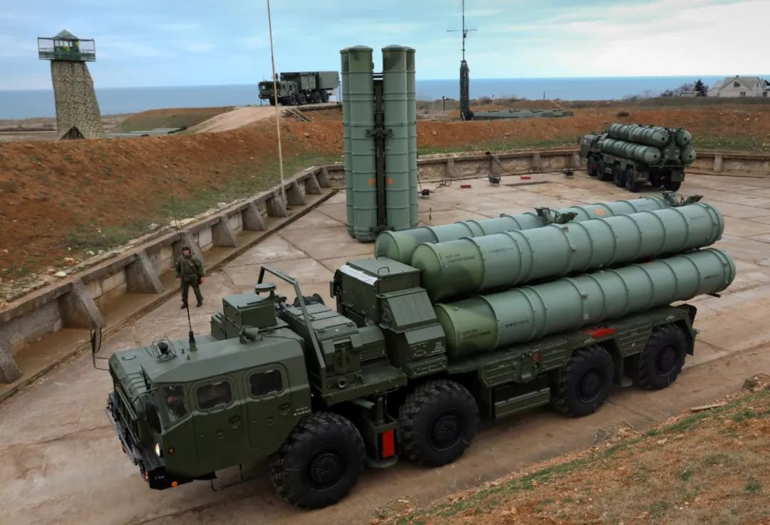 美媒:中国导弹正在改变天空均势