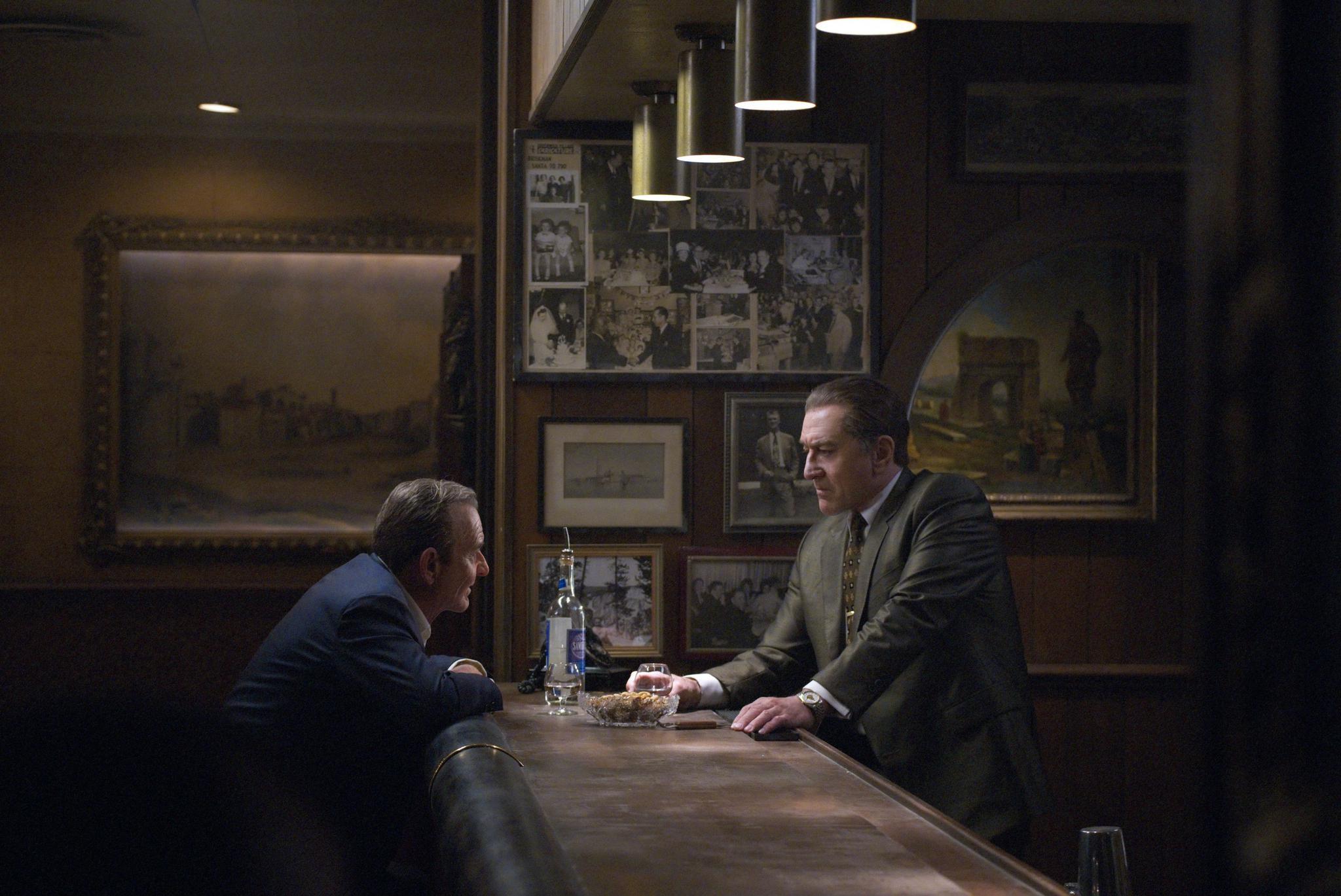 《爱尔兰人》获第90届美国国家评论协会奖最佳影片