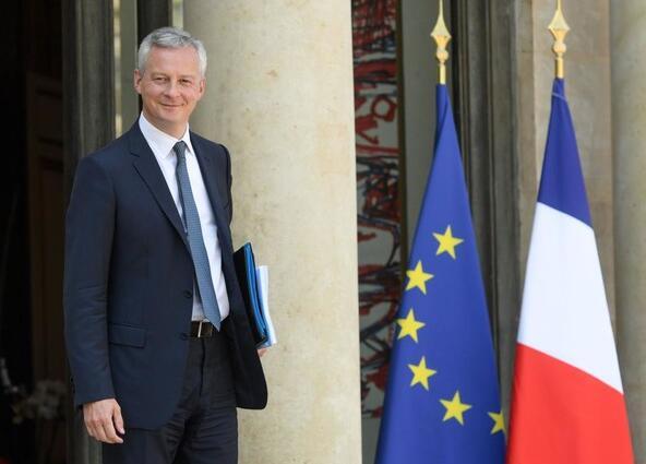 法国因这事呼吁欧洲对抗美国:我们不是美国附属国