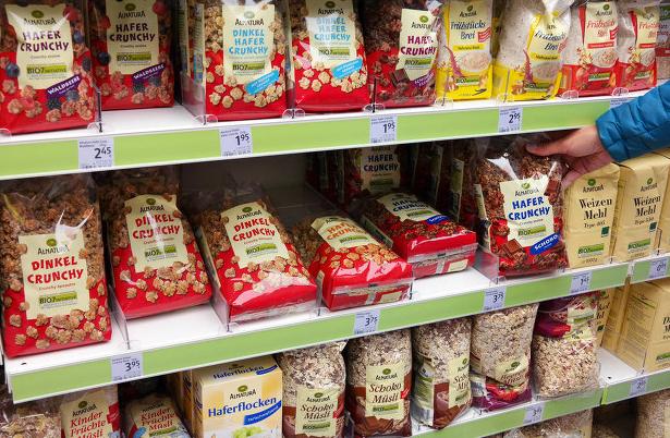 有机食品能改善健康? 或许很快