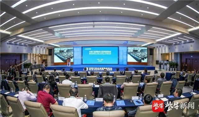 中韩产业园建设与发展高峰论坛在盐城经济技术-西安seo顾问